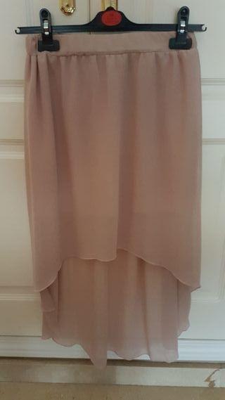 Falda de verano 1 solo uso talla 36