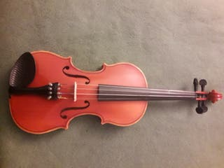 violín 4\4