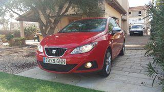 SEAT Ibiza 2009 1.9 TDI 105cv sport coupe