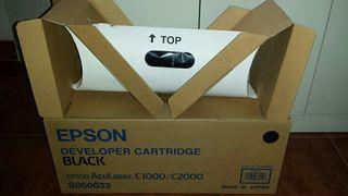 Tóner para Epson Aculaser C1100