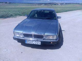 Jaguar Daimler 1990