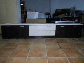 Mueble bajo