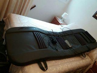 colchón de masaje