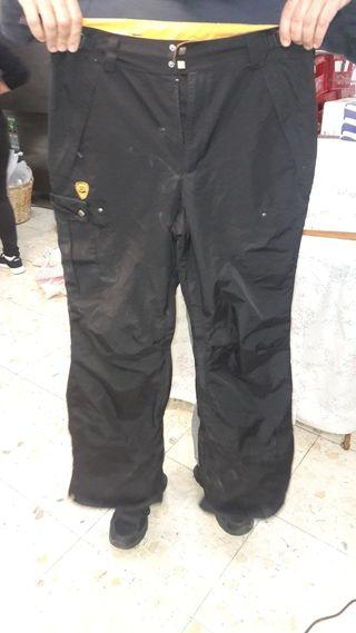 Pantalon de Snowboard