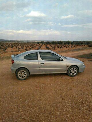 Renault Megane coupe economico buen estado