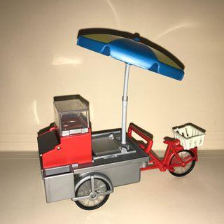 Playmobil carro hot dog