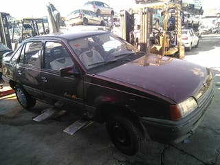 desguace Opel kadett para desguace