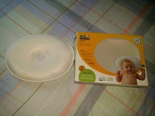 Cojín cabeza para bebes