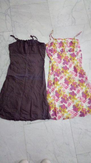 lote vestidos verano