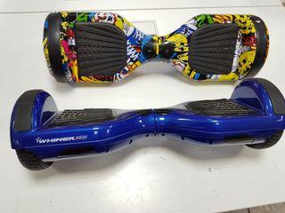 Whinck Hoverboard