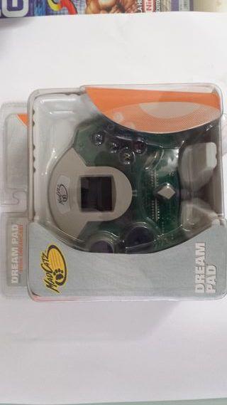 Mando SEGA Dreamcast