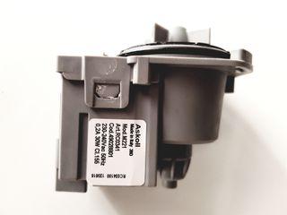 Bosch Askoll bomba de desagüe para lavadora, lavav