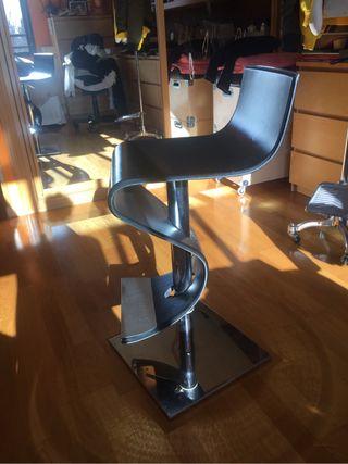 Taburete/silla diseño