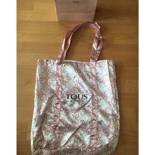 Mano Segunda Lovers 7 Bag Por Shopping Tous NuevaDe Bolsa xsrhBQotdC