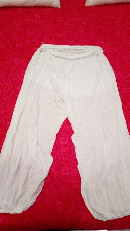 pantalon ibicenco verano NUEVOS
