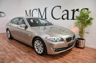 BMW Serie 5 525dA 2010