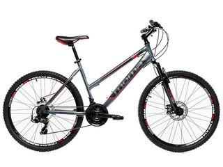 Bicicleta mtb26 Shimano 24v frenos disco