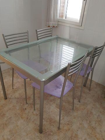 Mesa cocina diseÑo de segunda mano por 150 € en Tarragona en ...
