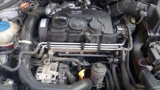motor ibiza 1.9 bxj