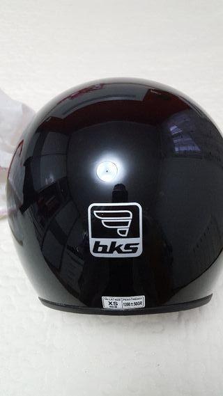 casco Helmet BKS