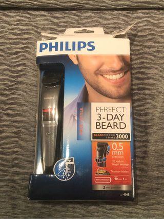 Maquina para barba Philips