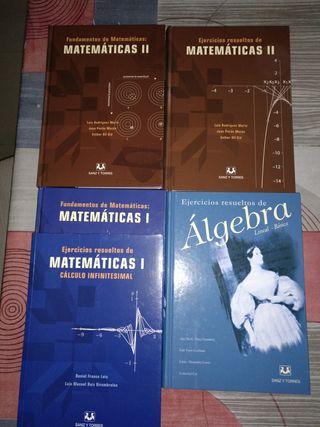 Matemáticas Ingeniería Industrial