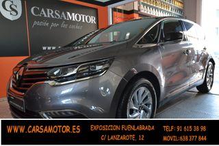 Renault Espace 1.6 dci zen energy twin turbo 2015