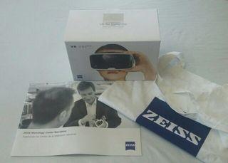 Gafas Zeiss VR One plus ( Sin estrenar )