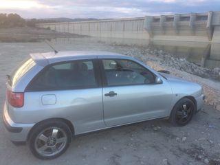 SEAT Ibiza TDI 90cv año 2000