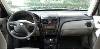 Nissan Almera 2003 diésel