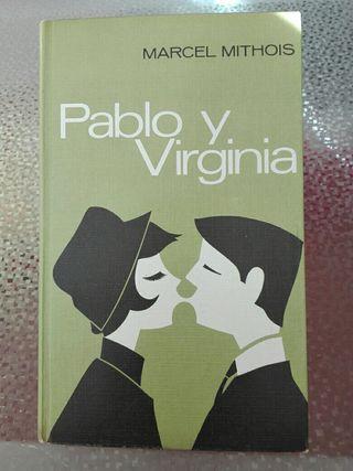 Libro «PABLO Y VIRGINIA»