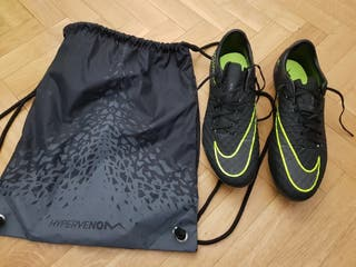 botas de fútbol nike hypervenom gama alta