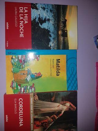 Libros Lectura Lengua Ies Thiar