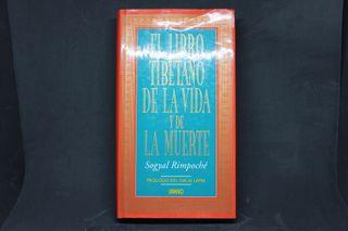 El libro tibetano de la vida y
