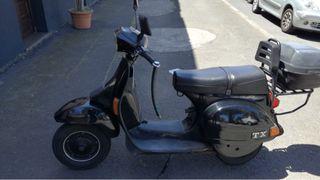 Vespa 200cc