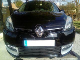 Renault Grand Scenic 7 Plazas 2015 110Cv