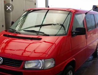 Vw t4 caravelle caravelle 1996