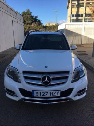 Mercedes-Benz GLK Class 2015 220 cdi BE