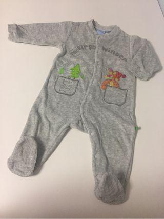 PIJAMA BEBÉ- Talla 9 meses