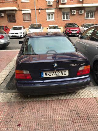 Bmw Serie 318,tds, 1997