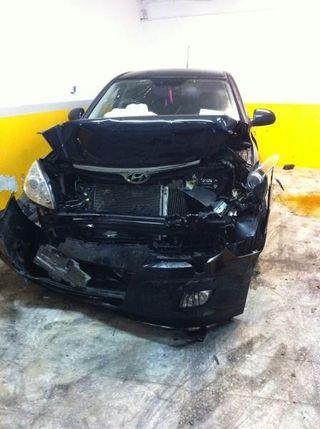 despiece completo Hyundai i30 1.6 crdi 2007