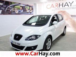 SEAT Altea 1.6 TDI Reference E-Ecomotive 77 kW (105 CV)