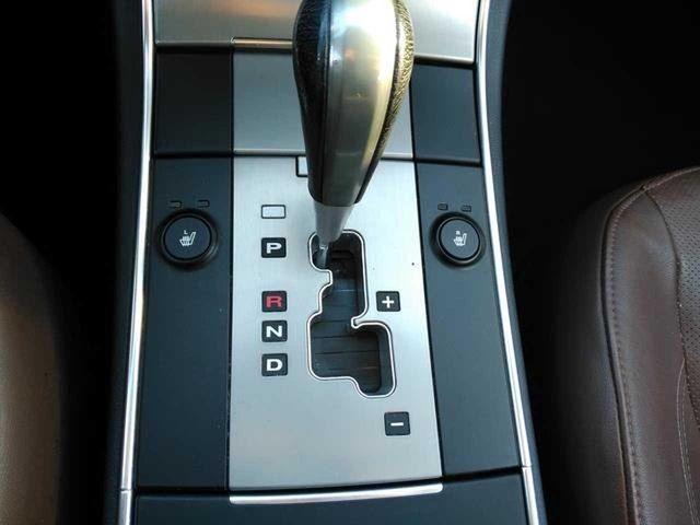 Hyundai ix55 3.0 CRDI VGT Auto 240CV