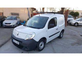 Renault Kangoo Furgon 1.5 dCi Profesional 50 kW (70