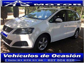 Seat Alhambra 2.0 TDI CR E-Ecomotive Referen