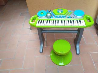 Piano de joguina Imaginarium