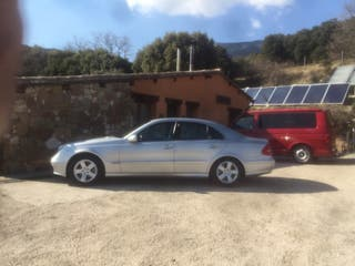Mercedes-Benz Clase E