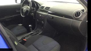 Mazda 3 Turbodiesel 110 CV
