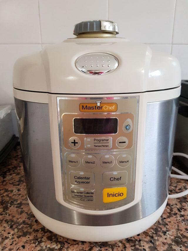 Robot Cocina Masterchef   Robot Cocina Masterchef De Segunda Mano Por 50 En Sant Cugat Del