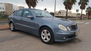 Mercedes-Benz Clase E 280 cdi Aut. Avangarde.